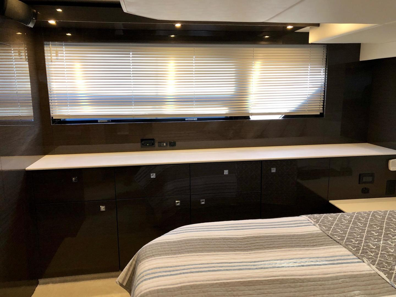 50' 2019 Cruisers Yachts 50 Cantius | Tampa Yacht Sales