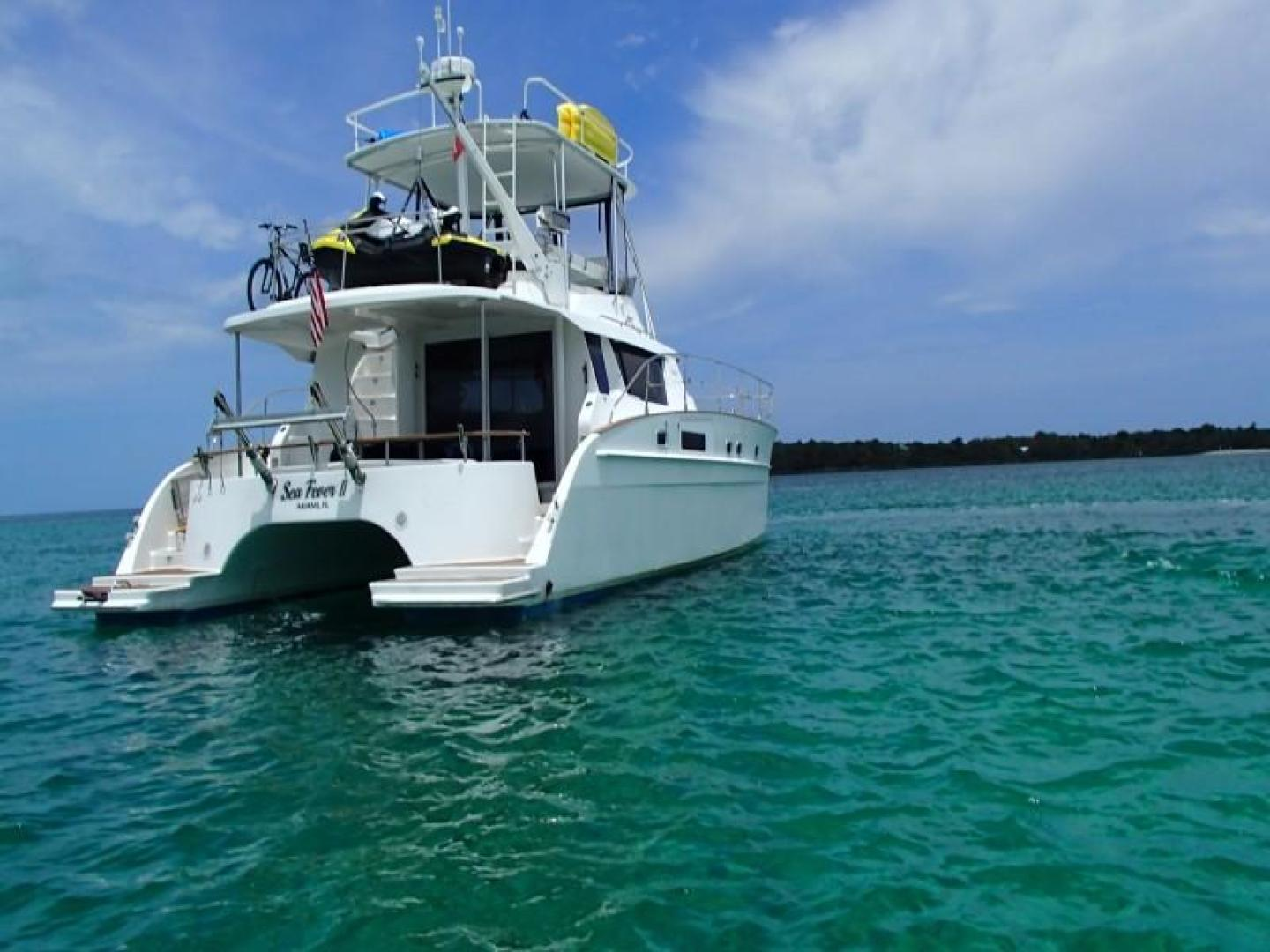 Picture Of: 46' Fountaine Pajot Cumberland 46 2008 Yacht For Sale | 2 of 41