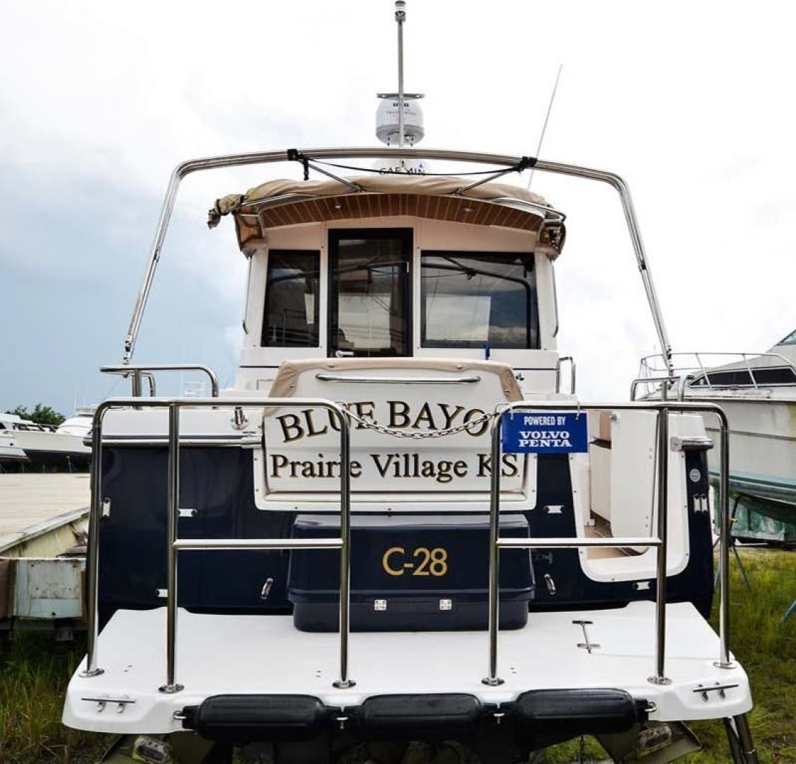 Cutwater-C-28-2018-Blue-Bayou-Stuart-Florida-United-States-Stern-976908