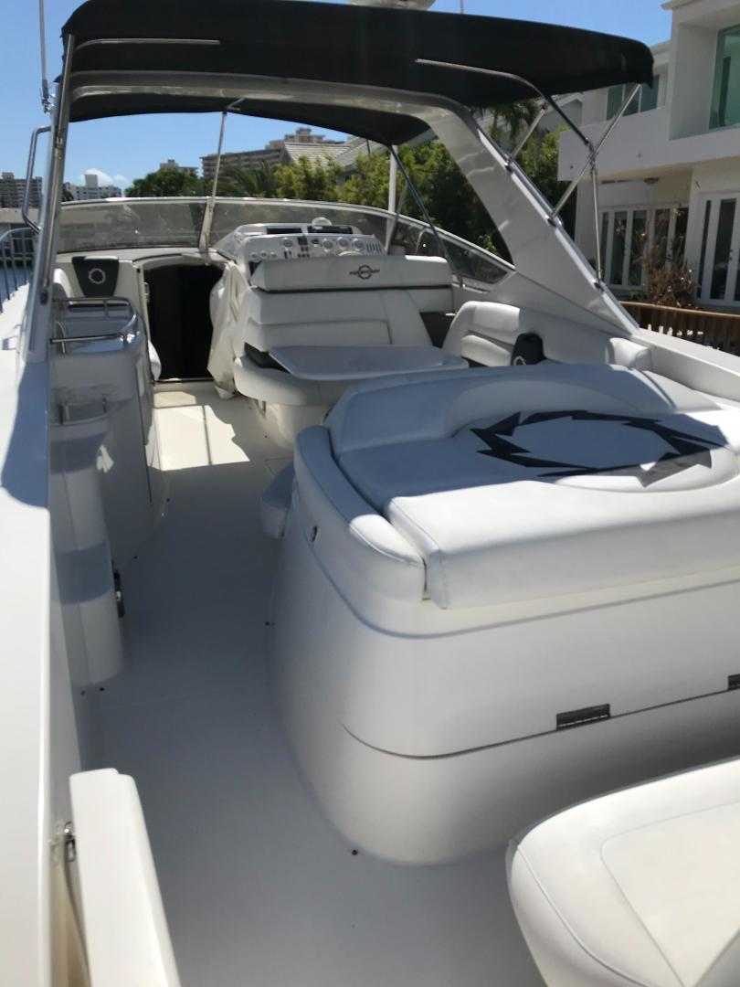 Fountain-48 Express Cruiser 2005-FAST LOLO Fort Lauderdale-Florida-United States-1050645 | Thumbnail