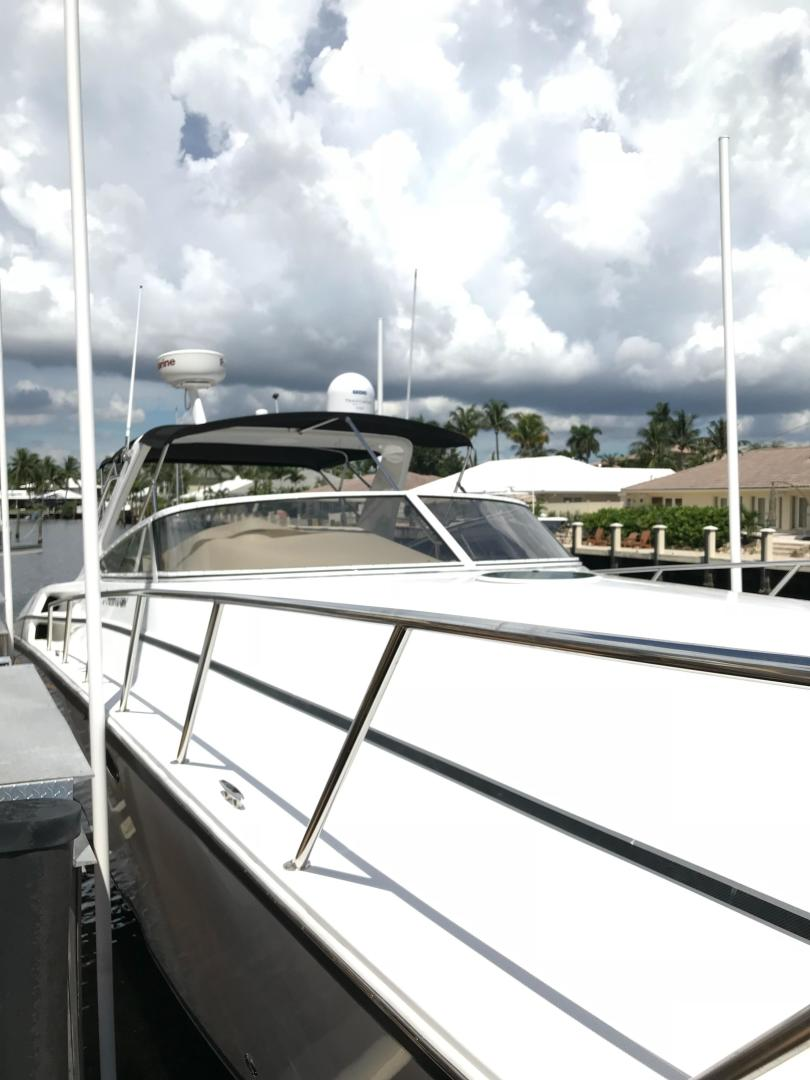 Fountain-48 Express Cruiser 2005-FAST LOLO Fort Lauderdale-Florida-United States-1050686 | Thumbnail
