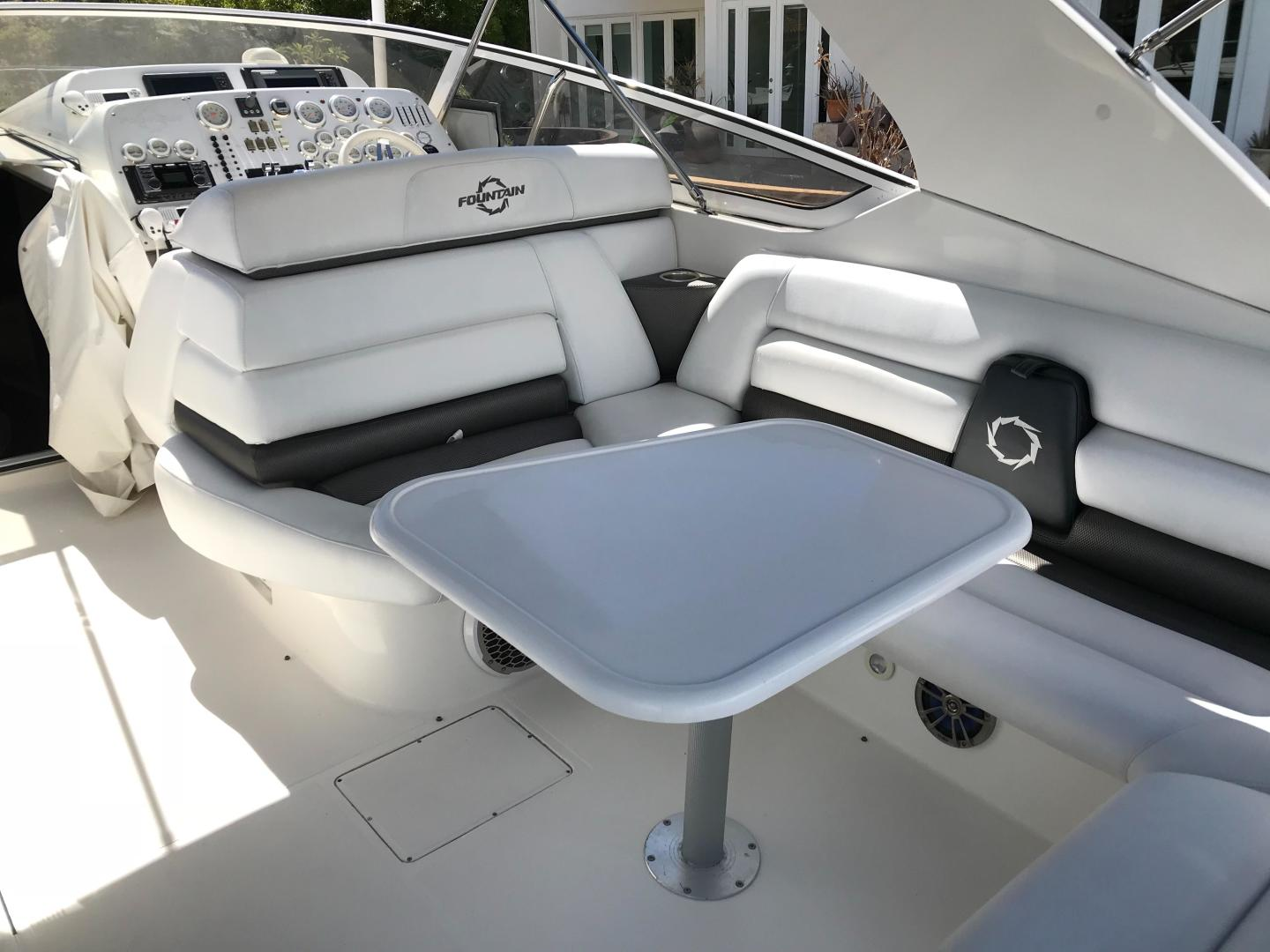 Fountain-48 Express Cruiser 2005-FAST LOLO Fort Lauderdale-Florida-United States-1050647 | Thumbnail