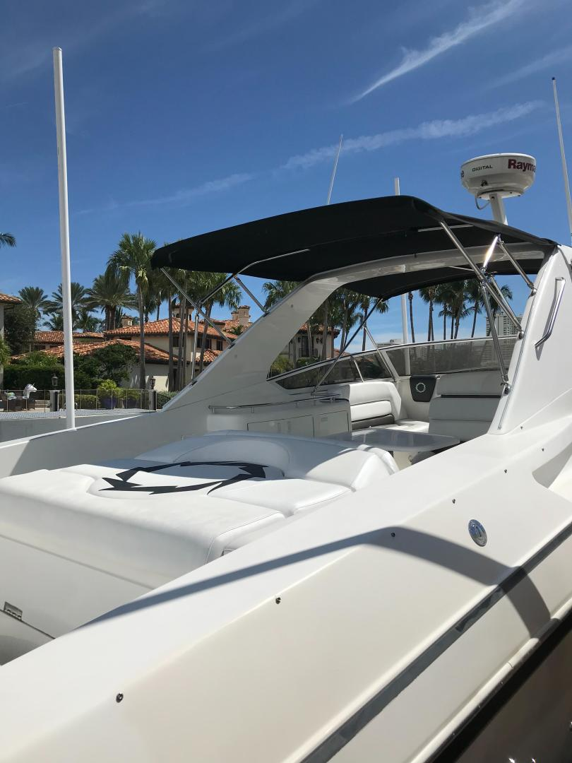 Fountain-48 Express Cruiser 2005-FAST LOLO Fort Lauderdale-Florida-United States-1050684 | Thumbnail