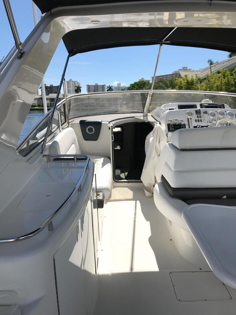 Fountain-48 Express Cruiser 2005-FAST LOLO Fort Lauderdale-Florida-United States-1050648 | Thumbnail