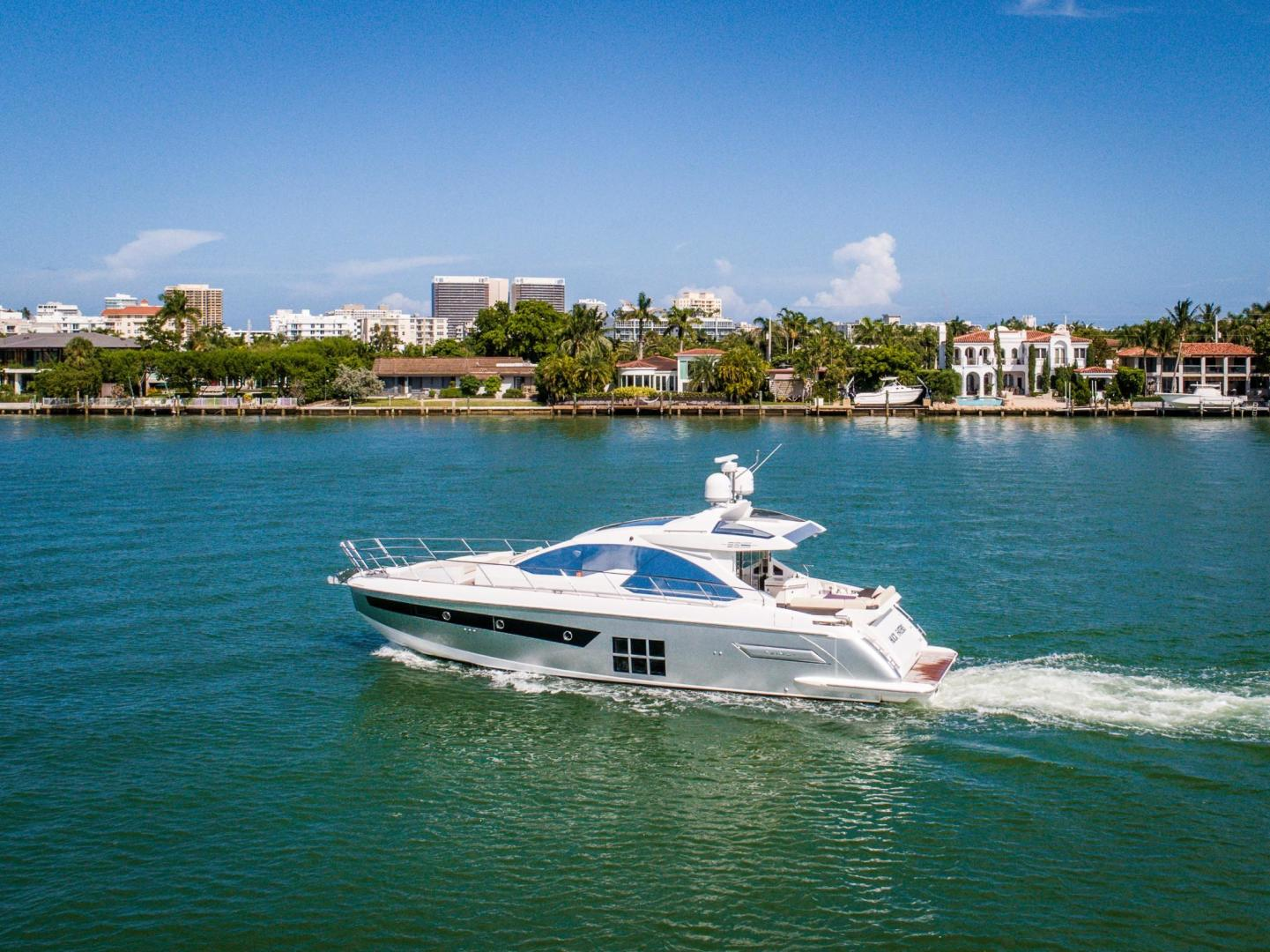 Picture Of: 56' Azimut 55S 2014 Yacht For Sale | 2 of 107