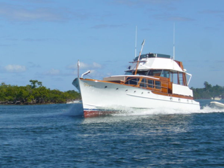 Trumpy-CPMY 1960-ATLAS Stuart-Florida-United States-Port Profile Underway-452875 | Thumbnail