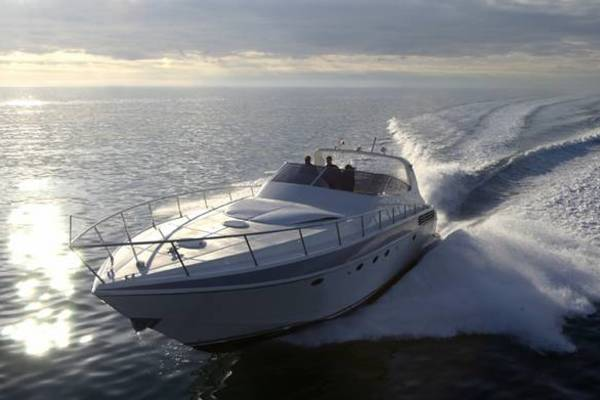Picture Of: 60' Euromarine Jaguar 60 America 2005 Yacht For Sale | 3 of 9