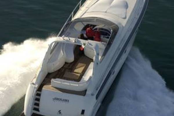 Picture Of: 60' Euromarine Jaguar 60 America 2005 Yacht For Sale | 4 of 9