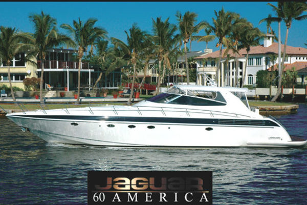 Picture Of: 60' Euromarine Jaguar 60 America 2005 Yacht For Sale | 1 of 9