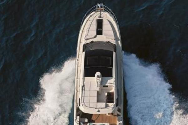 2018Monte Carlo 50 ft MC5S