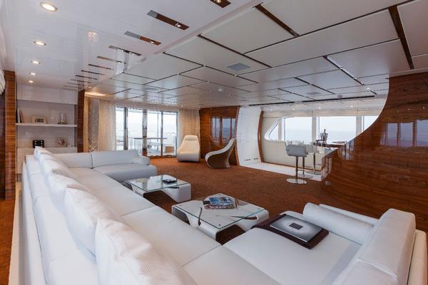 2019Vicem 151 ft 46M Tri Deck   Vicem