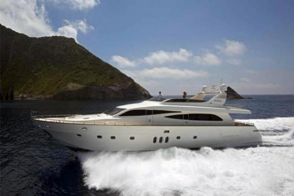 Picture Of: 86' Canados 86 2008 Yacht For Sale   4 of 53