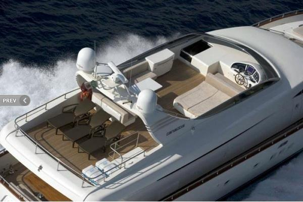 Picture Of: 86' Canados 86 2008 Yacht For Sale   3 of 53