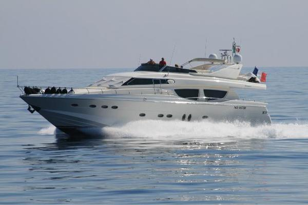 Picture Of: 80' Posillipo Technema 80 2010 Yacht For Sale | 2 of 10