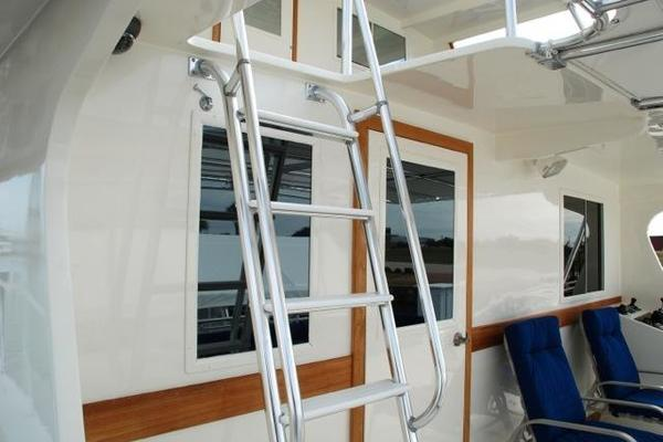 Picture Of: 74' Infinity Cockpit Motor Yacht 2001 Yacht For Sale | 3 of 57