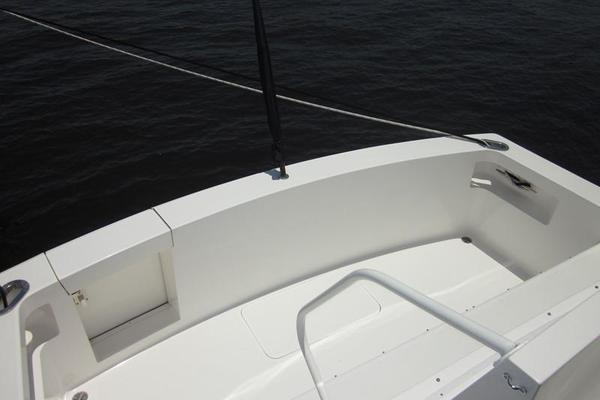 2000 Viking 60' 60 Cockpit Sport Yacht Lindonia | Picture 6 of 25