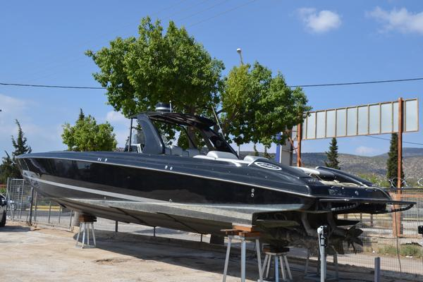 2010Nor Tech 50 ft 5000V Diesel
