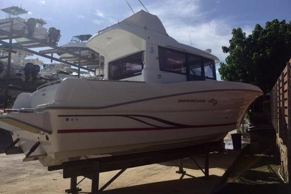 2013Beneteau America 29 ft Barracuda 9