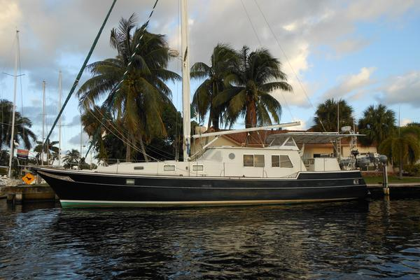 Wellington 57' Pilothouse 1989