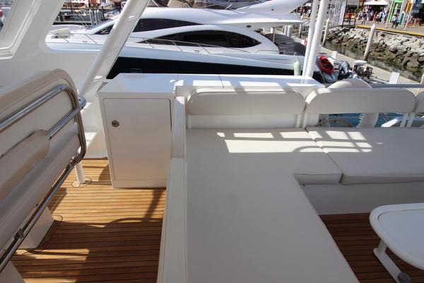 1990 Douglas 76' Yachtfisher Yacht Fisher GLADIATOR | Picture 1 of 89