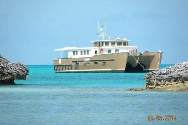 2009 Fernand HERVE 58' TRAWLER CAT GLAZMOR | Picture 2 of 76