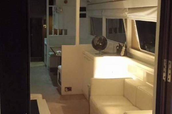 1985 Torpoint Steel Boats 88' Motor Yacht EVA | Picture 8 of 35