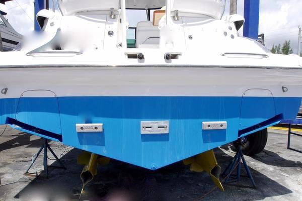 2007Doral 40 ft Mediterra