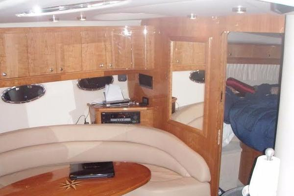 2009Regal 44 ft 4460 Commodore   It s A Dog s Life