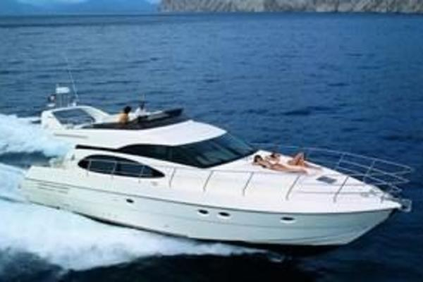 Picture Of: 58' Azimut 58 2002 Yacht For Sale | 3 of 37