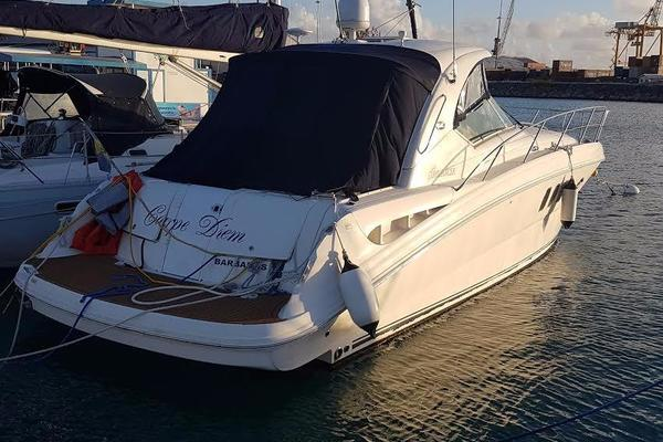 Sea Ray 38' 38 Sundancer 2007