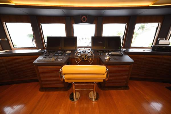 2010 IAG 127' Motor Yacht KIMBERLIE | Picture 7 of 53