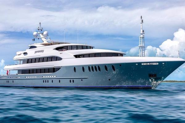 180' Newcastle 5500 Series 2011 | SOVEREIGN