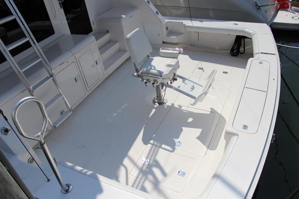 2001Bertram 60 ft 60 Convertible