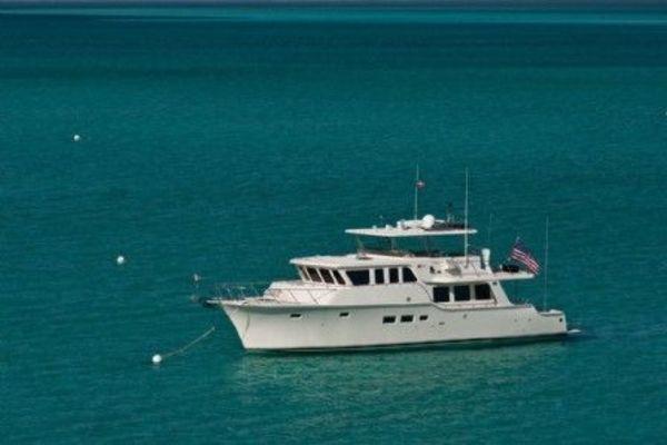 Out Island Trawler