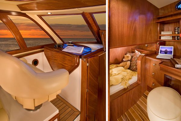 Picture Of: 41' Concorde 41 2014 Yacht For Sale   4 of 11