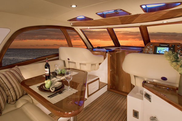 Picture Of: 41' Concorde 41 2014 Yacht For Sale | 2 of 11