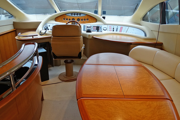 Picture Of: 62' Azimut Motor Yacht 2010 Yacht For Sale | 4 of 9