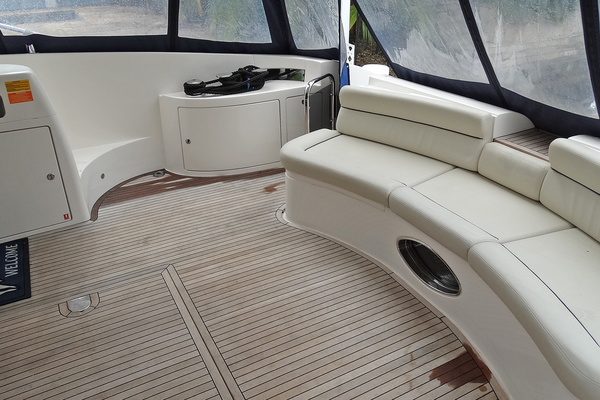 2010 Azimut 62' Motor Yacht Simple Toy | Picture 1 of 9