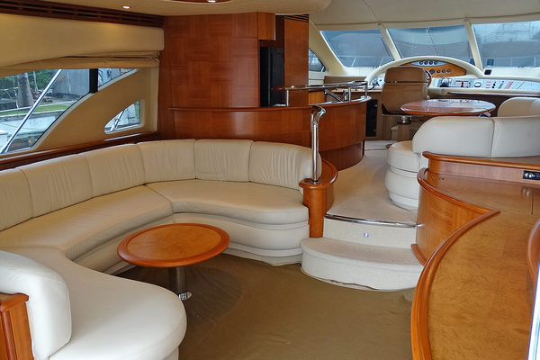 Picture Of: 62' Azimut Motor Yacht 2010 Yacht For Sale | 2 of 9