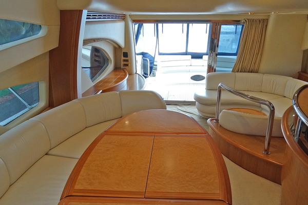 Picture Of: 62' Azimut Motor Yacht 2010 Yacht For Sale | 3 of 9
