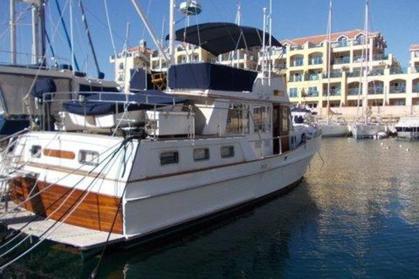 Picture Of: 46' Grand Banks 42 Heritage Classic 1997 Yacht For Sale | 1 of 54