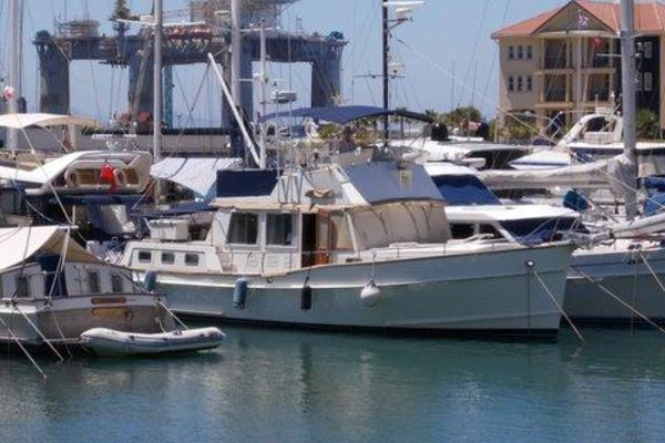 Picture Of: 46' Grand Banks 42 Heritage Classic 1997 Yacht For Sale | 2 of 54