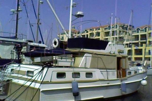 Picture Of: 46' Grand Banks 42 Heritage Classic 1997 Yacht For Sale | 4 of 54