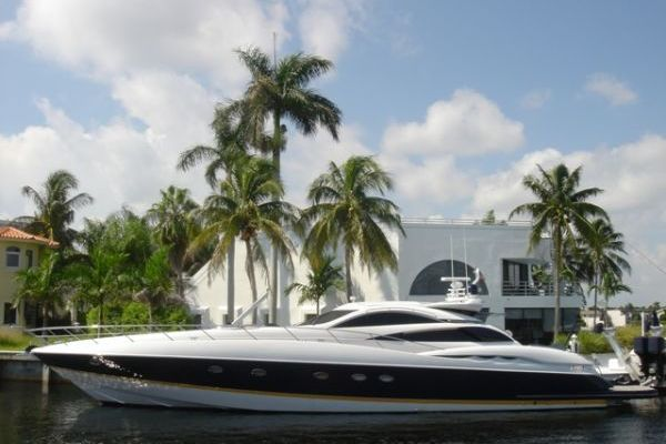 75' Sunseeker Predator 75 1999 | H 2 Group