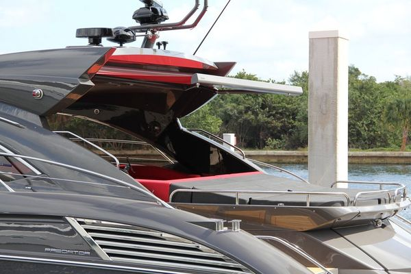 2012Sunseeker 60 ft Predator 60   Young Guns