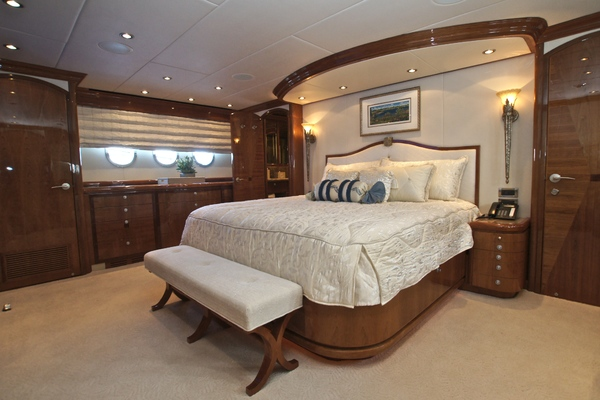2010 Hargrave 84 ft Flush Deck - MOBILLITY