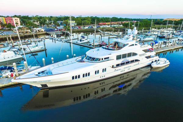 Trinity Yachts