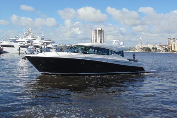 Tiara 50 ' Express Cruiser