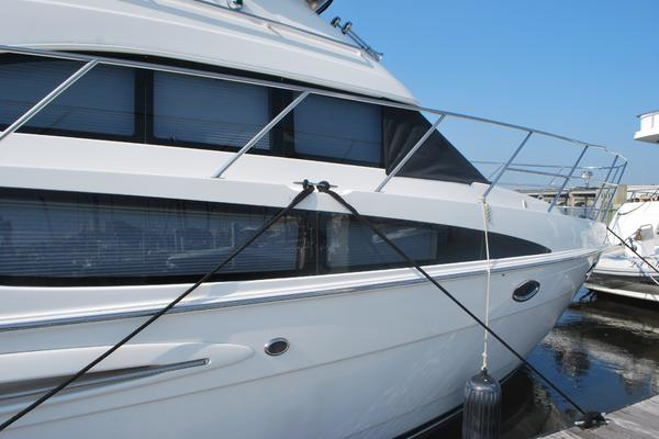 2007Meridian 40 ft 408    One Mo Time