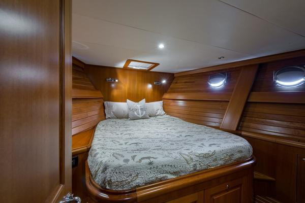 2009Sea Spirit 60 ft 60 Passagemaker   Sea Spirit